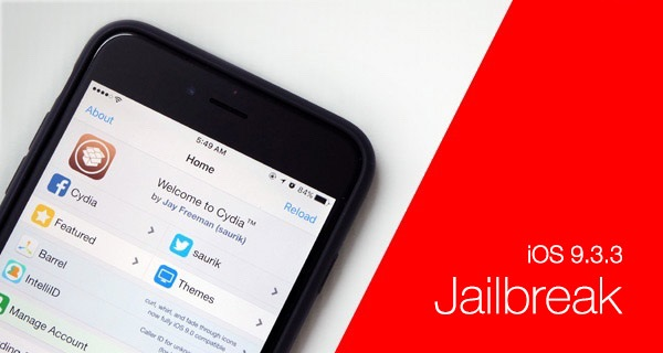 Jailbreak iOS 9.3.3: Tweaks compatibles con esta versión