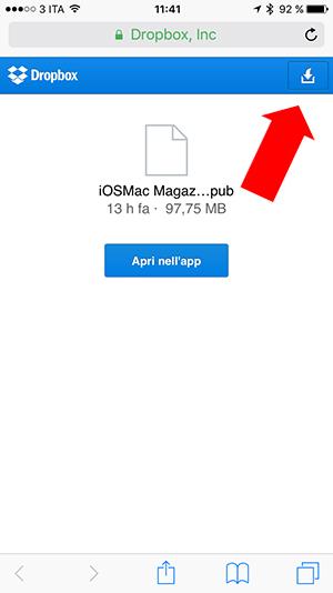 iOSMac Magazine - paso2