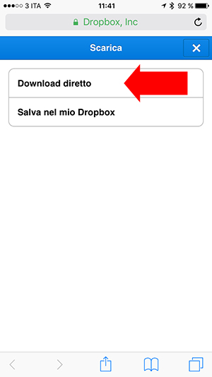 iOSMac Magazine - paso3