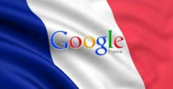 Las oficinas de Google en Par�s son registradas por presunto fraude fiscal