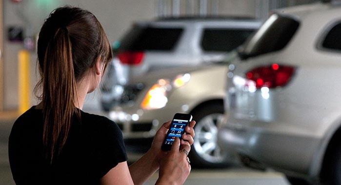 Nueva patente de Apple para abrir tu coche entre otras novedades