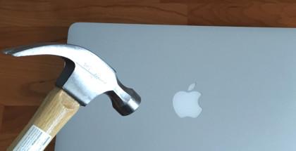 macbook pro-blemas