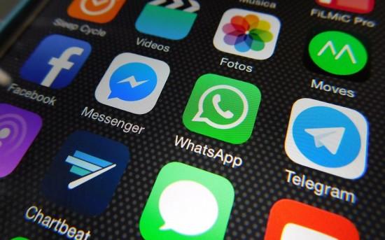 "�Qu� apps uso en mi iPhone 7 Plus"""