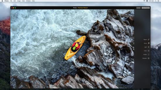 Pixelmator para Mac se actualiza con dos nuevas herramientas