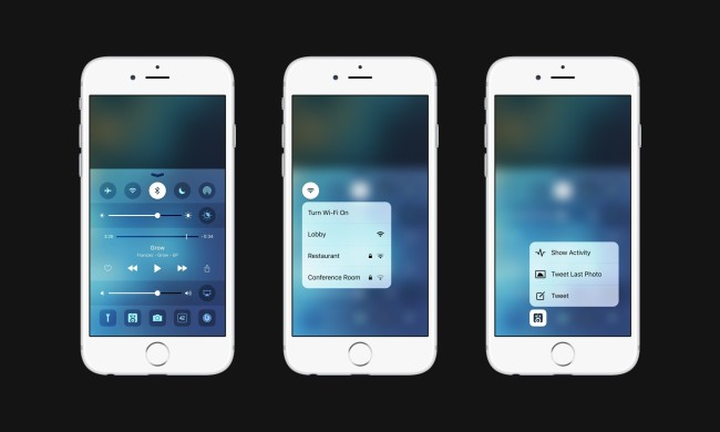 Las impresiones del nuevo iOS 10