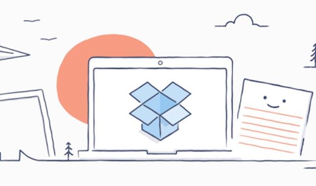 Dropbox: cambios en cuentas gratuitas y nuevas herramientas
