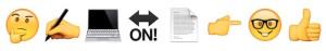 Emoji Unicode 9.0 3