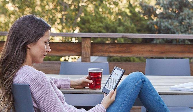 Kindle Amazon 2