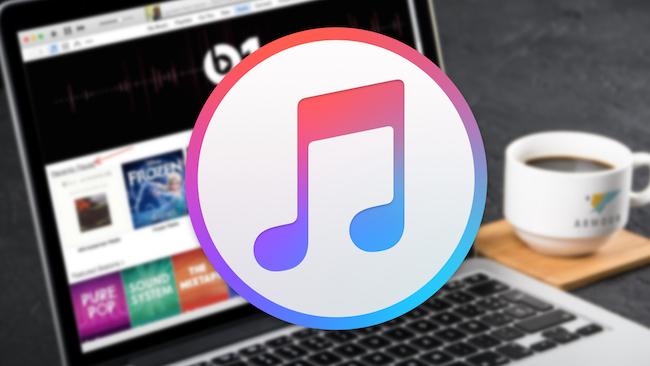 iTunes 12.4.1 Seguimos con la corrección de errores y más