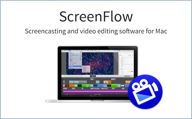 ScreenFlow 6, una actualización del mejor programa para grabar la pantalla de tu Mac