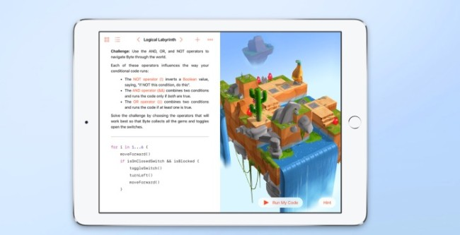 Swift-Playgrounds-2