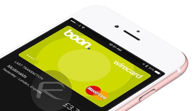 Cómo pagar con Apple Pay en cualquier lugar (incluso en España)