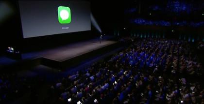 iOS 10 - iMessage 4