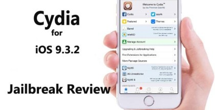 iOS 9.3.2 Jailbreak review