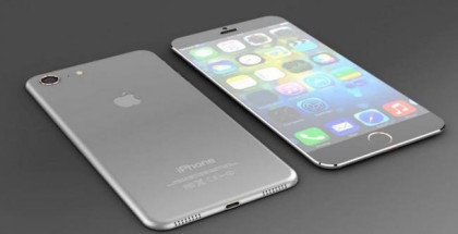 iPhone 7 - final shoot