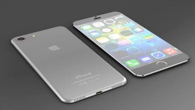 iPhone 7: cámara con sensor CMOS y otras características