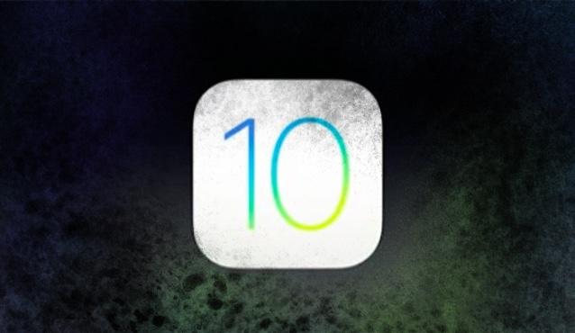 Jailbreak para iOS 10 de acuerdo a video filtrado