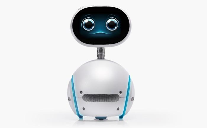Asus Zenbo: un robot asistente para nuestras casas por 599 dólares