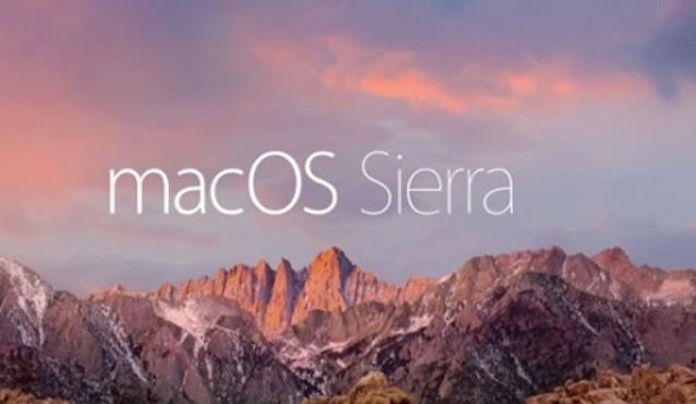 macOS Sierra ya es una realidad. Estas son sus novedades
