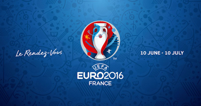 Sigue la EURO 2016 desde tu iPhone o iPad