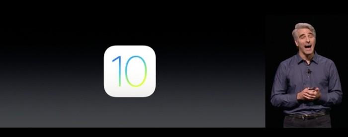 iOS 10: mucho Siri y pocas nueces