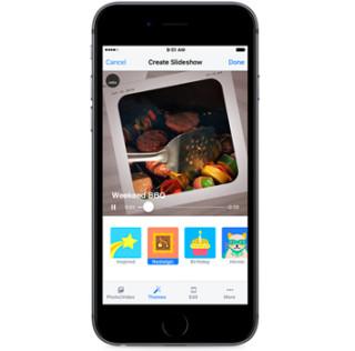 Crea presentaciones multimedia con Slideshow para Facebook