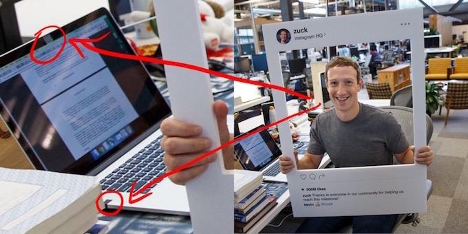 zuckemberg facebook instagram