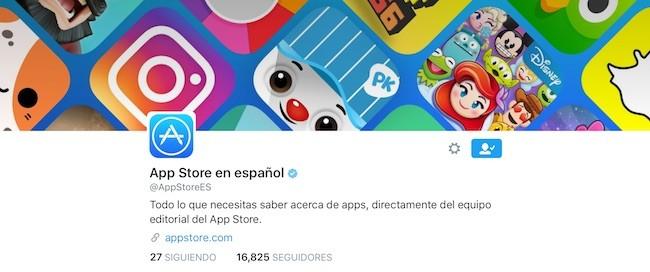 App Store ahora en español