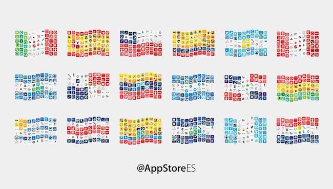 @AppStoreES disponible para todos los hispanohablantes