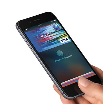 Apple pay francia