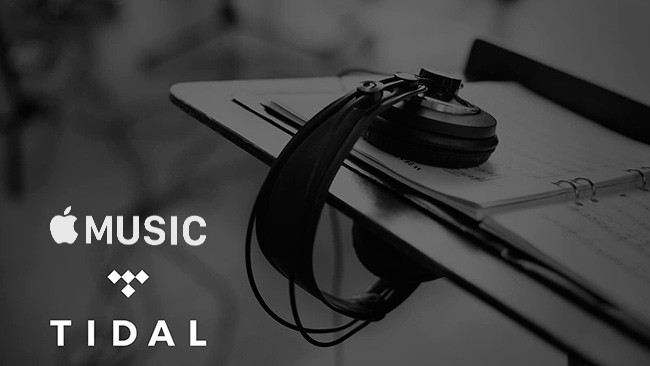 Tidal-apple-music