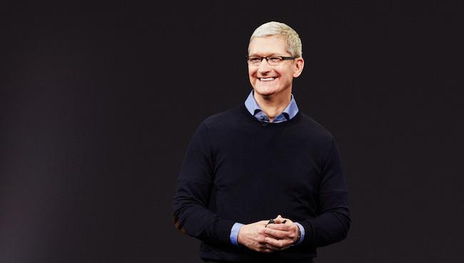 Podríamos tener un nuevo evento de Apple este mes de octubre con los MacBook y los iPad Pro