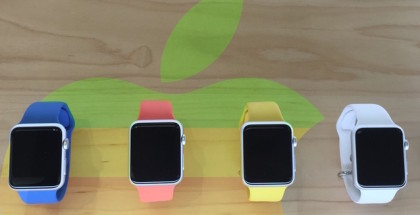 apple watch 2 problema