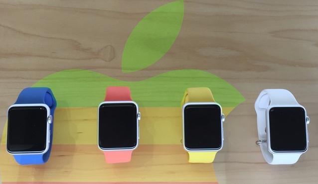 El problema del Apple Watch según los usuarios