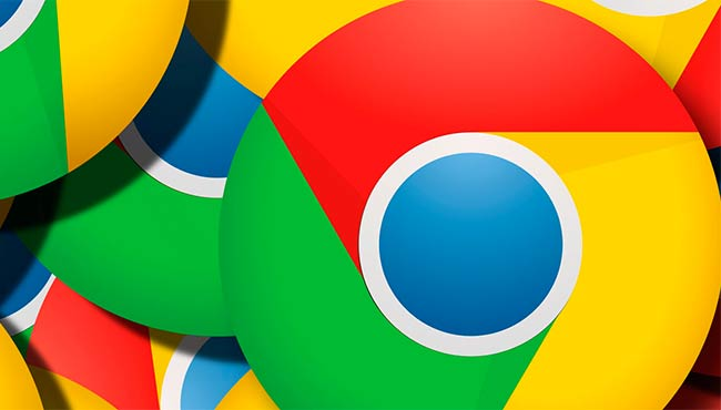 Material Design en Chrome 52 para Mac