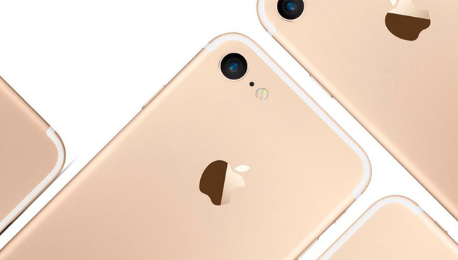 ¿iPhone 7? No, mejor llámame iPhone 6SE