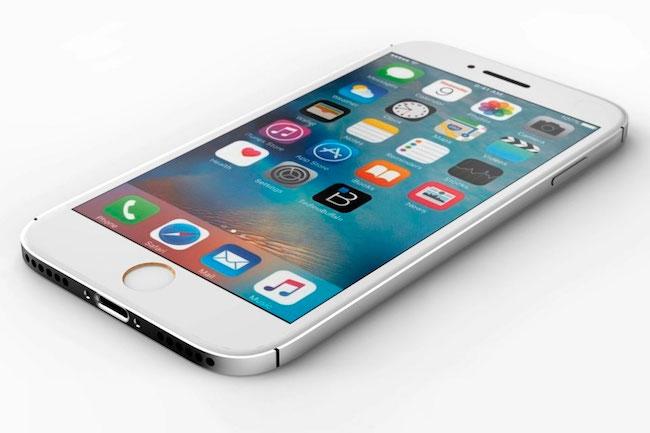 Se afianza el rumor del iPhone 7 de 5,5 pulgadas con 3 GB de Ram