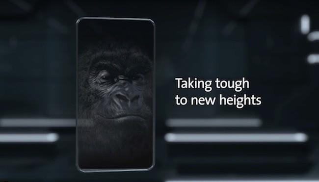 Gorilla Glass 5, la pantalla más resistente de Corning
