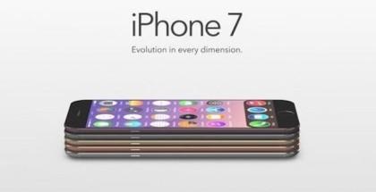 iPhone 7 - lanzamiento