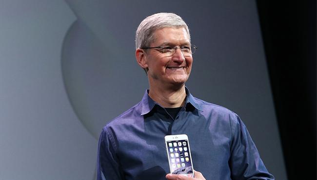 ¿Será el iPhone 7 un teléfono de transición?