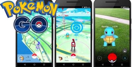 pokemon go iPhone mejoras