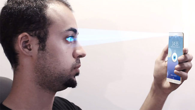 El iPhone de 2018 podría incorporar escáner ocular
