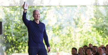 1.000 millones de iPhones