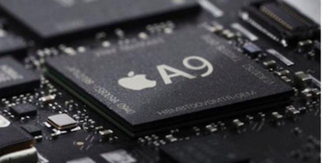 TSMC espera un récord de ingresos con la fabricación del chip A10