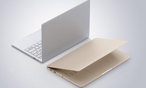 Xiaomi Mi Notebook Air, el portátil que quiso ser MacBook