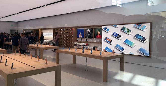 Apple Annapolis 6
