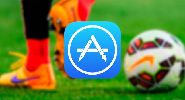 Cómo ver la temporada de fútbol 2016-2017 desde el iPhone