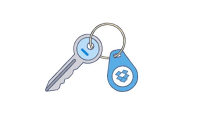 Dropbox solicita cambiar nuestra contraseña por prevención