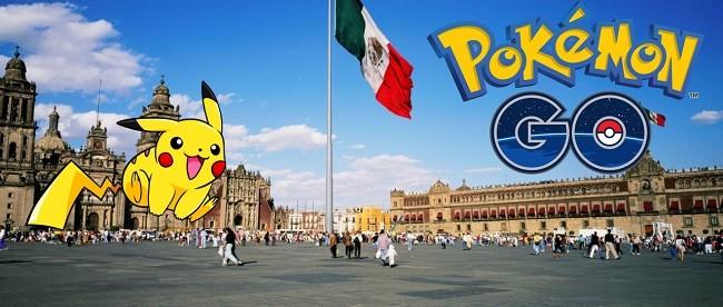 PK GO Mexico