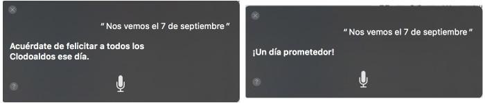 Siri iPhone 7 Keynote 2